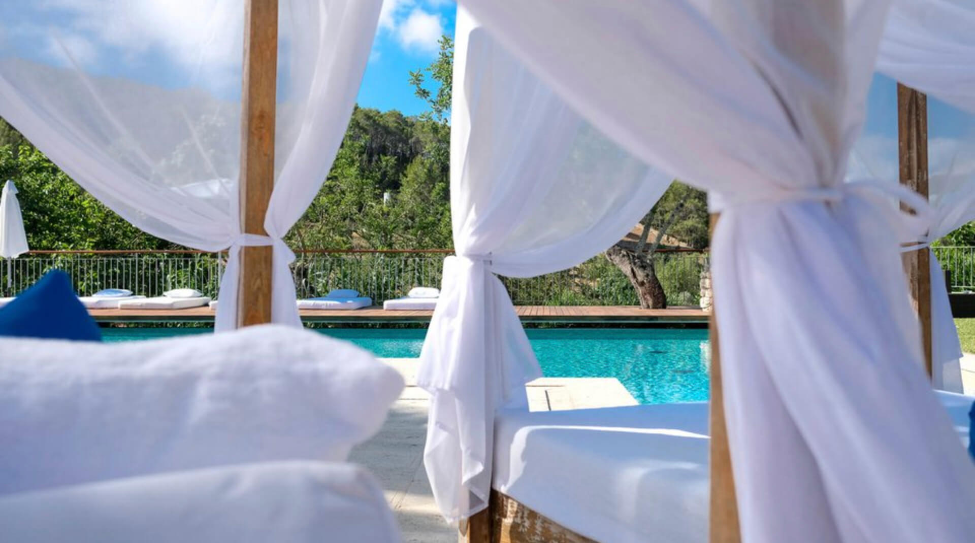 LUXURIA LIFESTYLE BALEARIC ISLANDS AND SOUTHERN SPAIN WELCOMES CAN LLUC AS OUR LATEST PLATINUM PARTNER