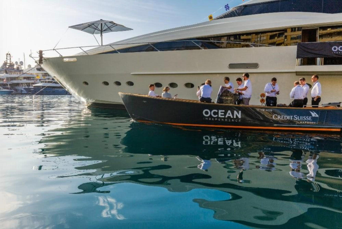 LUXURIA LIFESTYLE SPAIN WELCOMES OCEAN INDEPENDENCE